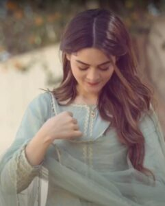 aiman khan short films