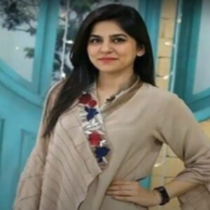sanam baloch debut and career life