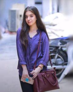 Arisha Razi body