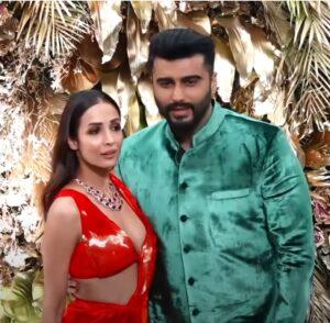 Malaika Arora's Boyfriend Arjun Kapoor