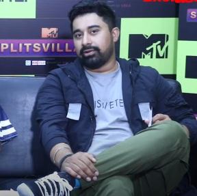 Rannvijay Singh's Professional Career Life