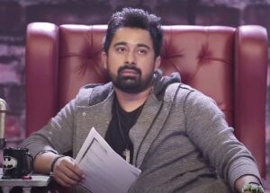 Rannvijay Singh's MTV Rodies