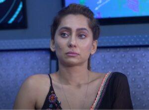 Rannvijay Singh's Ex Girlfriend