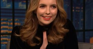 Jodie Comer's Featured image