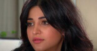 Shruti Hassan Featured Photo