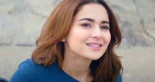 Featured Photo Hania Amir