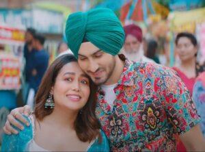 Neha Kakkar and Her Husband Rohanpreet Singh