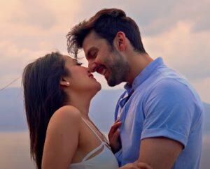 Neha Kakkar And Ex-Boyfriend Himansh Kohli