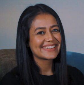 Neha Kakkar Biography Detail
