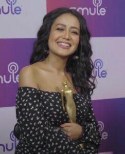 Career Journey Neha Kakkar