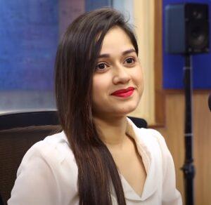 Career Life Jannat Zubair
