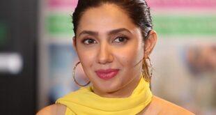 Featured Photo Mahira Khan