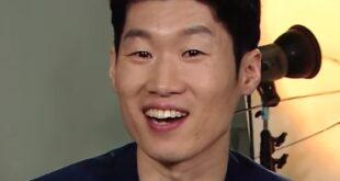 Park Ji-Sung Featured Photo