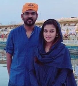 Personal Life Husband Nayanthara