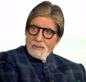 Amitabh Bachchan Early Life Detail
