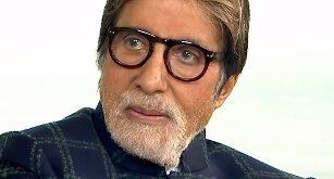 Amitabh Bachchan Featured Photo