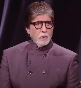 Amitabh Bachchan Career Success