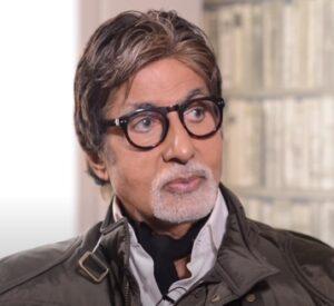 Amitabh Bachchan Journey_ 2000