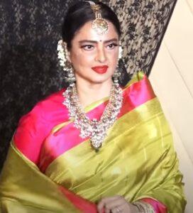 Amitabh Bachchan Girlfriend