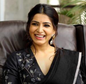 Samantha Akkineni south Actress