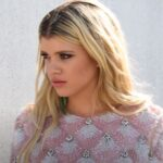 Sofia Richie can tell you how tough it is to grow up in the shadows of a famous dad and a famous sister.