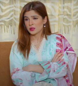 Ayesha Omer Husband, affairs
