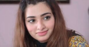 Nawal Saeed featured photo