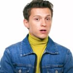 Tom Holland featured Photo