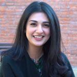 Sarah Khan Featured Photo