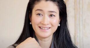 Koyuki Kato Featured Photo