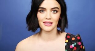 Lucy Hale Featured Photo