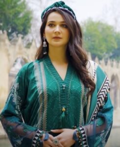 Gulsim Ali Age, Turkish Actress