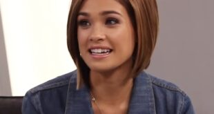 Nicole Gale Anderson Featured Photo