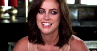 Jessica Stroup Featured Photo