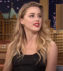 Amber Heard Weight and Full Biography
