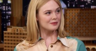 Elle Fanning Featured Photo