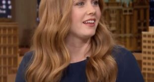 Amy Adams Featured Photo