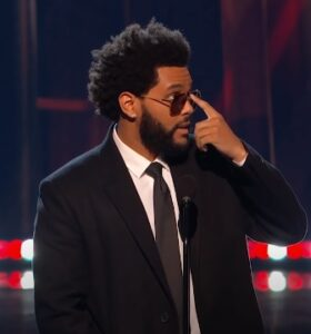 The Weeknd Top 10 Most Handsome Male Singer