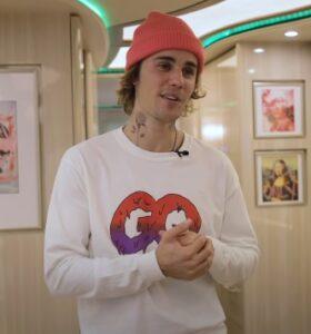 Justine Bieber Most Handsome Male Singer