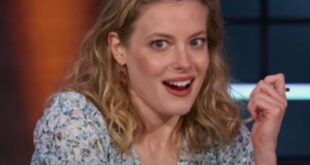 Gillian Jacobs Featured Photo