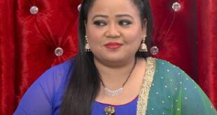 Bharti Singh Featured Photo