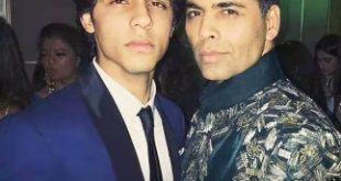 Aryan khan Featured Photo